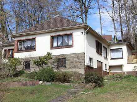 Schönes Einfamilienhaus in zentrumsnaher Lage von Nümbrecht