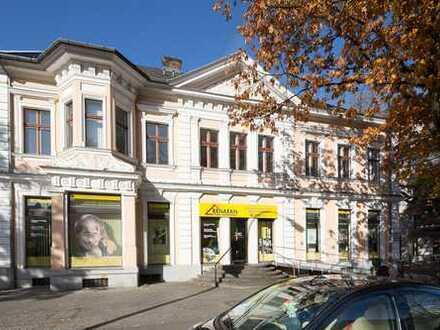 Provisionsfreies Dachgeschossbüro in Zehlendorf
