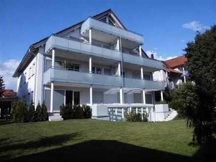 Traumhafte 3-Zimmer-Dachterrassenwohnung auf 2 Ebenen