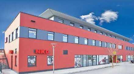 Top gepflegt und gut vermietete Gewerbeimmobilie – zentral in Bad Krozingen