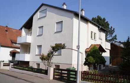 2 Familienhaus in Ludwigsburg-Neckarweihingen