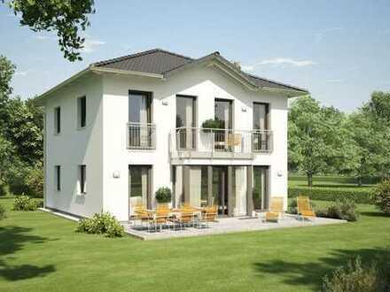 Am Wochenende Hausbesichtigung in Gelnhausen