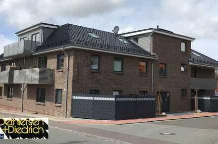 Exklusive 3 Zimmer-Neubau-Wohnung im Herzen von Tellingstedt, Kreis Dithmarschen