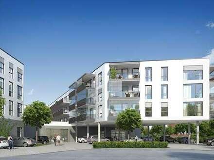 """Neubauprojekt """"Findorffer Tor"""" - 2 Zimmer Wohnung - Erstbezug"""