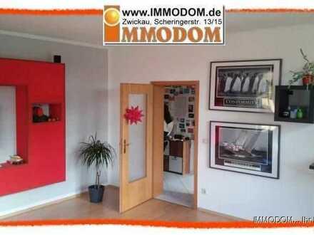 Gemütliche 3 Zi.-Wohnung mit BALKON in der CITY zu vermieten!