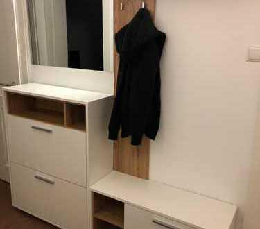 FRISCH RENOVIERT! Innenstadt WG - 1 Zimmer - 11qm