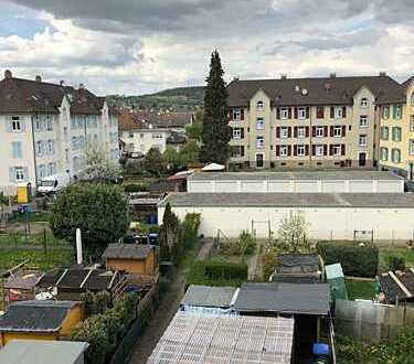Ruhige und zentrale 3 Zimmer Wohnung in Lörrach zu verkaufen!