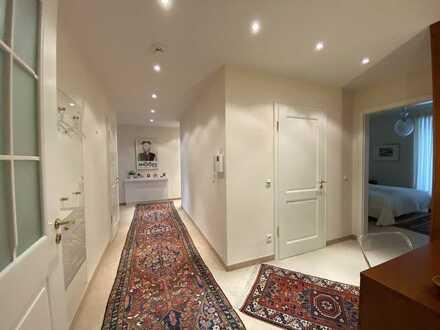 **Komfortwohnung mit integriertem Gäste-Apartment**