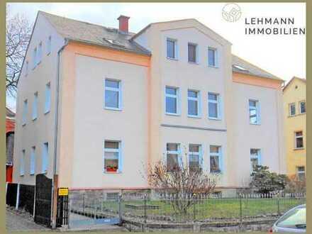 """Mehrfamilienhaus mit geringem """"Restsanierungsbedarf"""""""