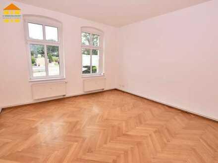 Gemütliche Wohnung im Zentrum von Burkhardtsdorf gesucht??