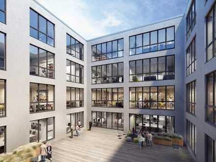 Neue Höfe Herne - Exklusive Büroflächen mit Innenhof in der Innenstadt!