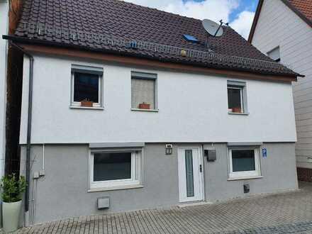 Freistehendes Einfamilienhaus in zentraler Lage zum Preis einer Wohnung
