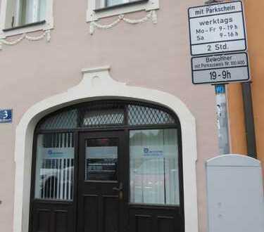 Vielseitige kleine Gewerbefläche in der Altstadt; Donaunah