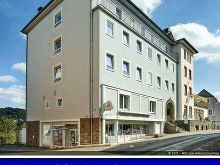 Daun | ca. 47 m² | Balkon | nähe Krankenhaus | Zentrum