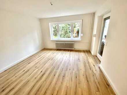 4 Zimmer mit Balkon und Parkblick - Toplage Steglitz - ERSTBEZUG NACH UMFASSENDER MODERNISIERUNG