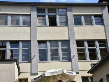 Loft- Wohnung in Wuppertal Barmen