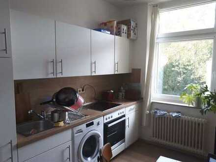 Nachmieter für Ein-Zimmer-Wohnung in der Nähe vom Borsigplatz gesucht