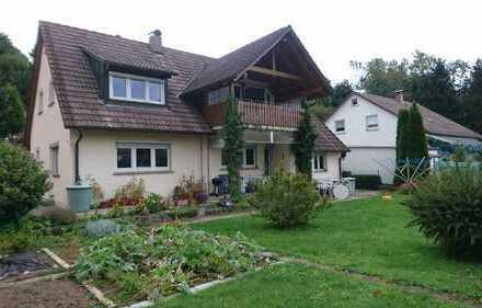 Helle 3,5-Zimmer-Wohnung zur Miete in Pfullendorf