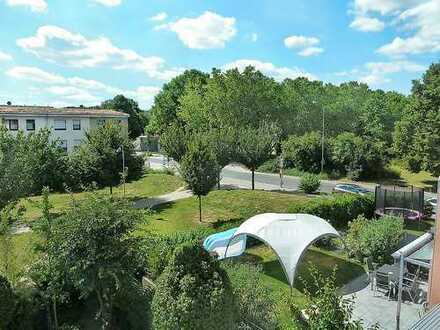 Easy living with small garden - best connection to Ffm, Wi, Taunus just in front of your door!