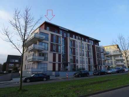 Open house 27.07. 14-15 Uhr - Exklusive 3-Zimmer-Penthouse-Wohnung mit Balkon und EBK in Hürth