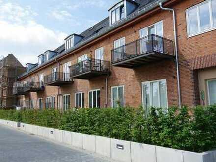 """""""Hofgärten am Brauhausberg"""": Komfortable 3-Zimmer-Wohnung mit Gartenterrasse"""