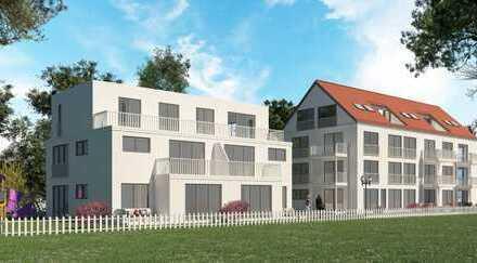 ***Erdgeschoss 3 - 4 ZKB mit Süd-West Terrasse, ca. 160 m² Garten ***