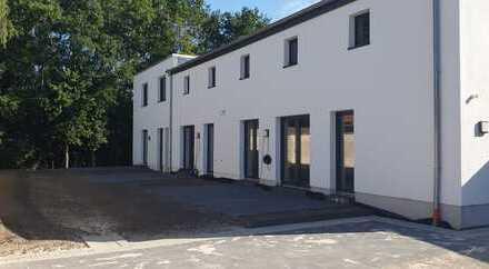Hochwertiges Reihenhaus, Neubau in Eschendorf