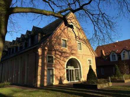 Ascheberg Zentrum Maisonettewohnung auf historischem Gutshaus