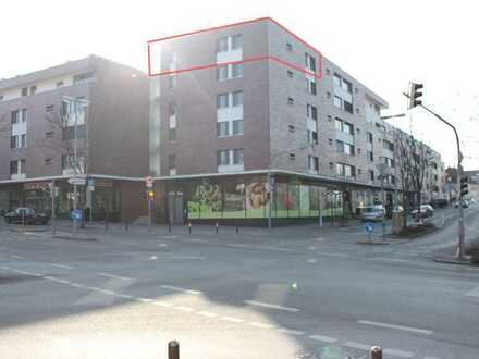 *** 4-Zimmer-Wohnung DG/Penthaus zentral in Fellbach ***