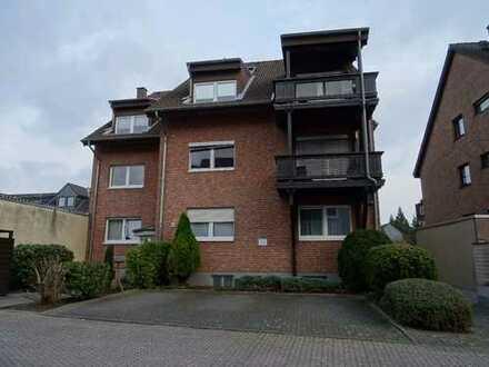 Großzügige 2-Zimmerwohnung mit Garten und Garage in Köln-Rondorf