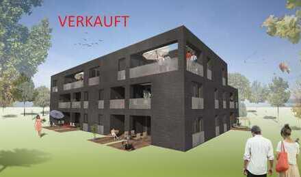 VERKAUFT - ETW im Mehrfamilienhaus mit 10 WE - Kaufpreiszahlung erst nach Fertigstellung