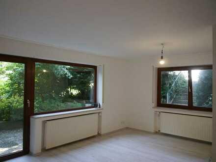 Ruhige, vollständig renovierte 3-Zimmer-Wohnung im Grünen mit Terrasse und EBK in Senden