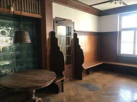 Büro / Tagungs-/Konferenzraum / Seminarraum / Praxis in einem denkmalgeschützten Anwesen