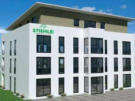 NEUBAU 2.0! helle & sonnige Wohnungen mit Aufzug, Balkon, Garten, Carport
