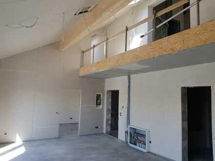 Exklusive Maisonette-Wohnung mit großer Dachterrasse