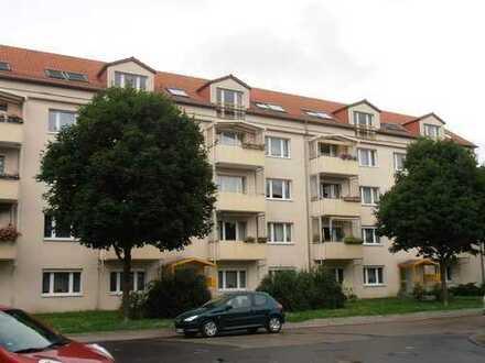KAPITALANLAGE - vermietete 3 Zimmer DG-Wohnung