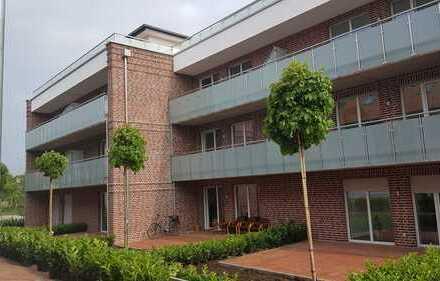2 Raum - Neubauwohnung nur an 2 Personenhaushalt mit Wohnberechtigungschein zu vermieten