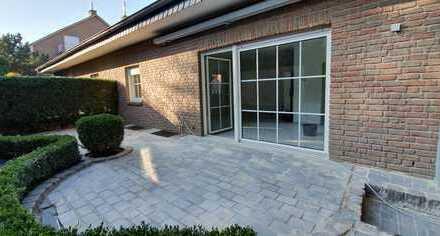 Gepflegte 4-Zimmer-Wohnung mit Terrasse in Altenberge