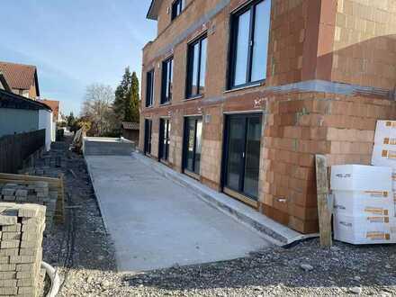 PINAR | Neubau Erdgeschosswohnung mit privatem Garten