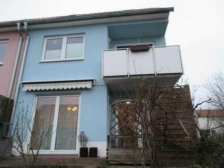 Idyllisches Einfamilienhaus am Rand von Weimar zur Miete