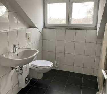 kleine Wohnung mit Wohnküche - nähe FH