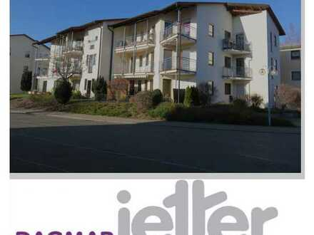 Gemütliche 4-Zimmer-Wohnung in Balingen-Frommern zur Miete!