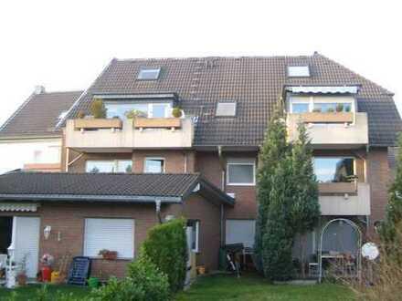Schicke 3-Zimmer Maisonette-Wohnung 82 m2 Süd-Balkon in Troisdorf-Spich
