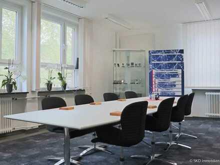 Repräsentative Büro- bzw. Praxisräume in bester Stadtlage von Eberbach!