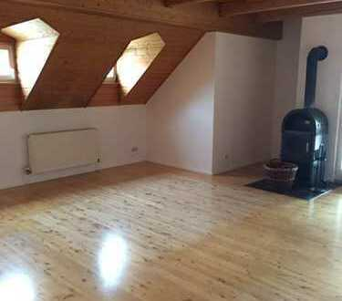 Erstbezug nach Sanierung mit EBK: günstige Wohnung in Amberg