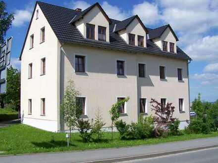 Wohnen im Zentrum Augustusburgs