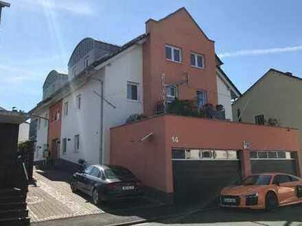 Exklusive 3 Zimmer Wohnung in einem Energieeffizienzhaus in Bad Camberg