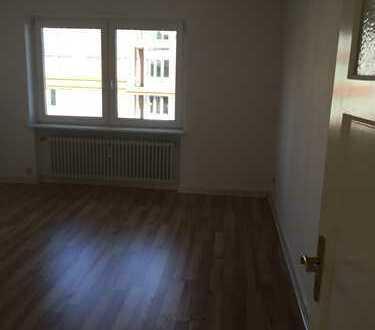 2-Zimmer Wohnung im Herzen Winterhudes abzugeben.