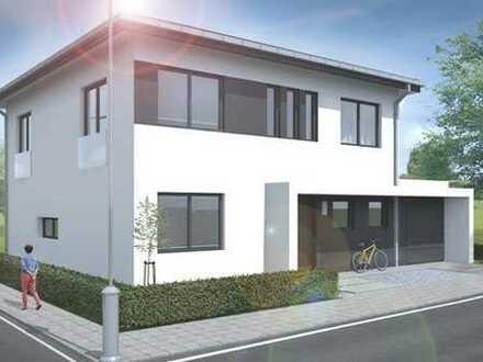 Moderne Stadt Villa -Massiv -180m²-200m² Wohnfl. Süd/West Garten in Idyllischer Lage von Bonn Beuel!