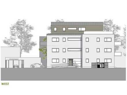 Exlusive NEUBAU 3-Zimmer-Erdgeschosswohnung Nr. 1 am Stadtkern von Schrobenhausen zu verkaufen!